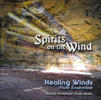 Spirits of the Wind