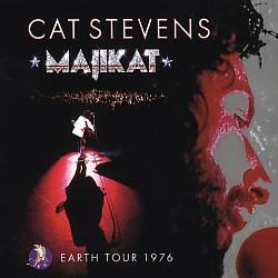 马吉卡特:1976年地球之旅