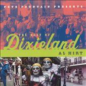 Pete Fountain Presents the Best of Dixieland: Al Hirt