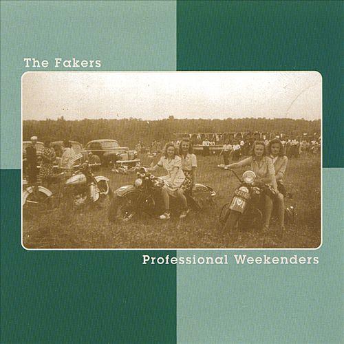 Professional Weekenders