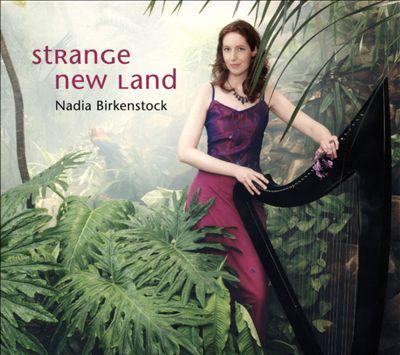 Strange New Land