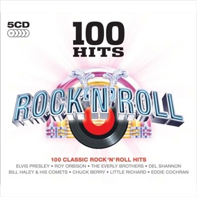 100 Hits: Rock N Roll [Demon]
