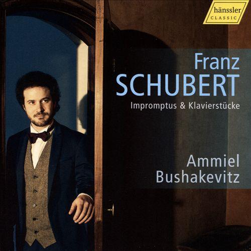 Franz Schubert: Impromptus; Klavierstücke