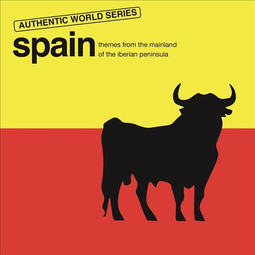 Authenic World Series: Spain