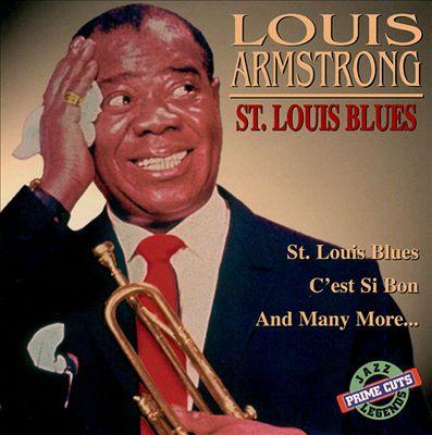 St. Louis Blues [Prime Cuts]