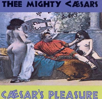 Caesar's Pleasure