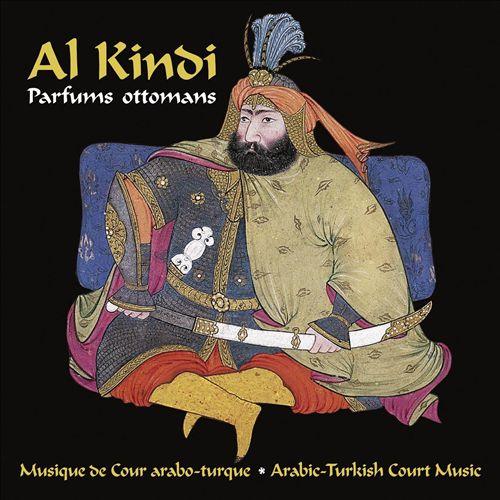 Parfums Ottomans