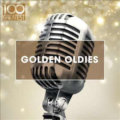 100 Greatest Golden Oldies