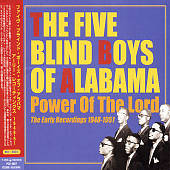 Power of the Lord: The Early Recordings 1948-1951