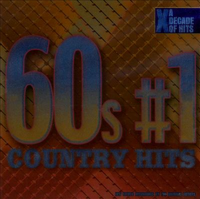 60s #1 Country Hits