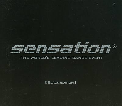 Sensation: Black Edition