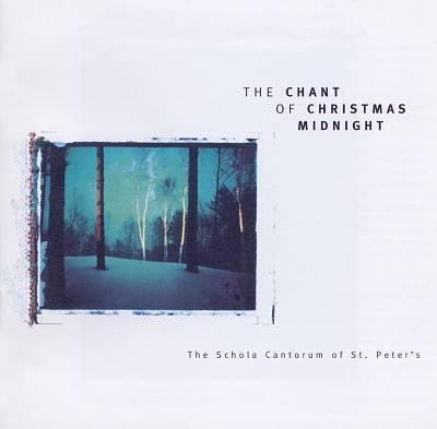 Chant of Christmas Midnight