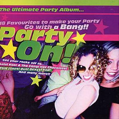Party On!: Dance Hits of the 80's