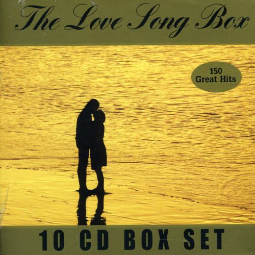 Love Song Box
