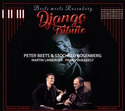 Beets meets Rosenberg: Django Tribute
