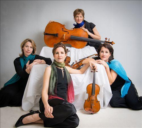 Lark Quartet