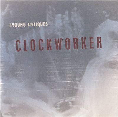 Clockworker