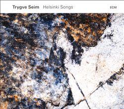 赫尔辛基的歌曲