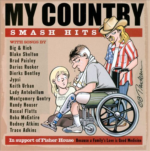 My Country: Smash Hits