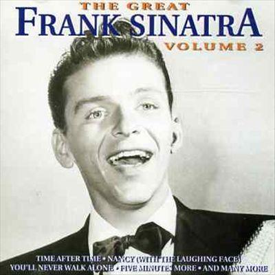 The Great Frank Sinatra, Vol. 2