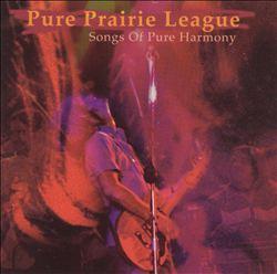 Songs of Pure Harmony