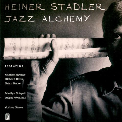 Jazz Alchemy