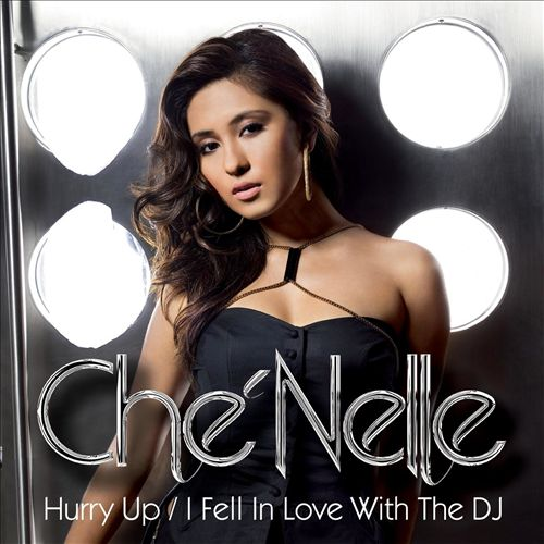 Hurry Up/I Fell in Love with the DJ