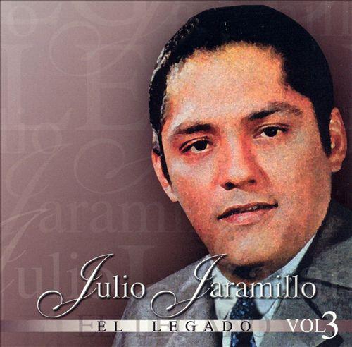 El Legado, Vol. 3 [CD & DVD]