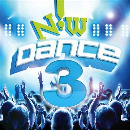 Now! Dance, Vol. 3