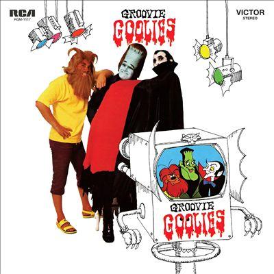 The Groovie Goolies