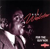 For the Guv'nor (Tribute to Duke Ellington)
