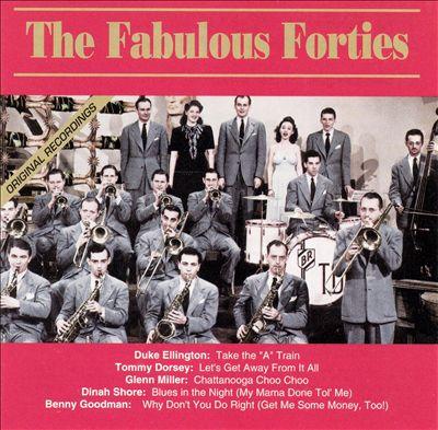 The Fabulous 40's [Disc 2]