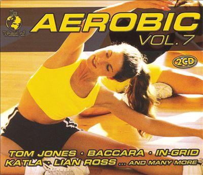 World of Aerobic, Vol. 7