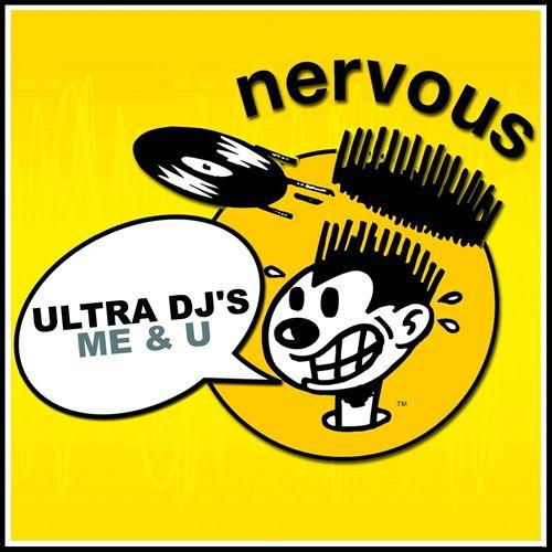 Me & U [5 Tracks]
