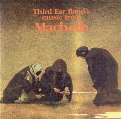Third Ear Band's Music From Macbeth