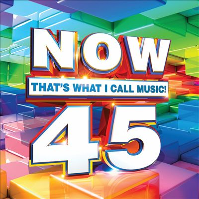 Now That's What I Call Music! 45