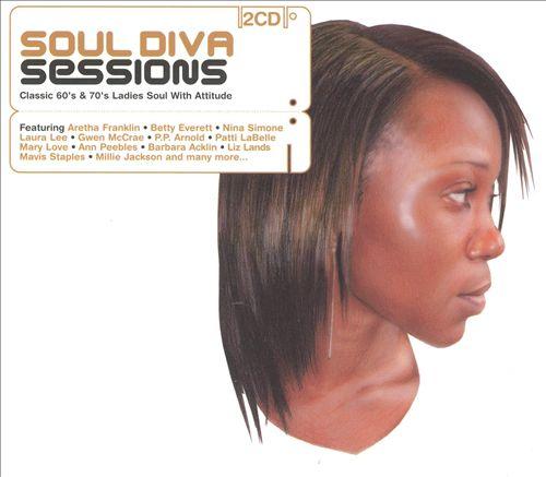 Soul Diva Sessions