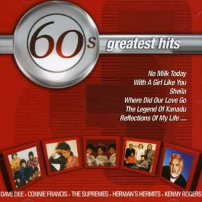 60s Greatest Hits [MCP]