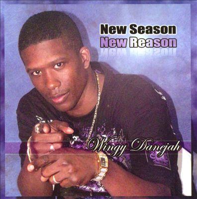 New Season New Reason