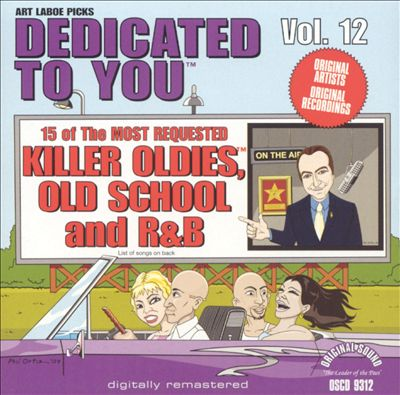 Art Laboe's Dedicated to You, Vol. 12