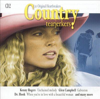 Country Tearjerkers [CD2]