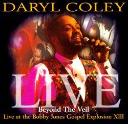 Beyond the Veil: Live at Bobby Jones Gospel XIII