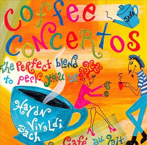 Coffee Concertos