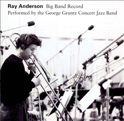 Big Band Record