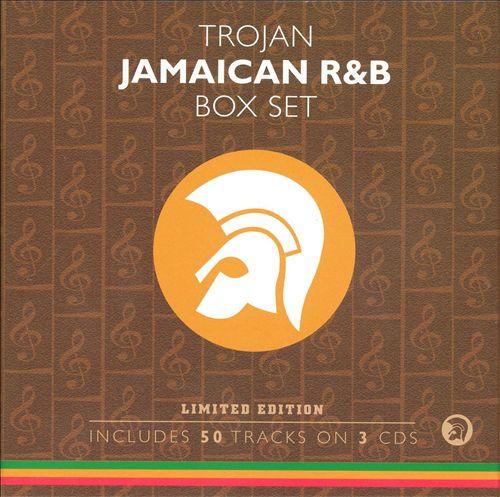 Trojan Box Set: Jamaican R&B