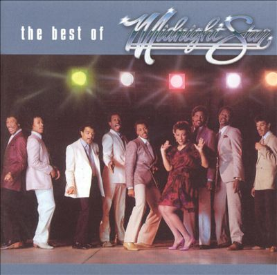 The Best of Midnight Star: Wet My Whistle