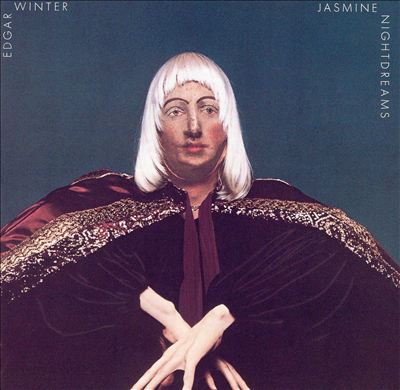 Jasmine Nightdreams