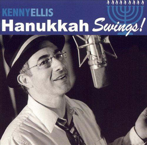 Hanukkah Swings!