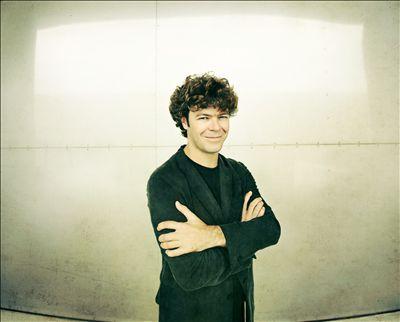 Pablo Heras-Casado