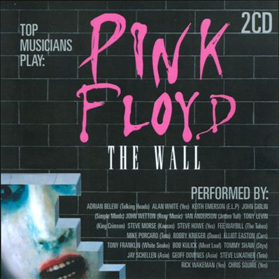 Pink Floyd: The Wall - As Performed By